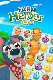 Farm Heros Final (H5)