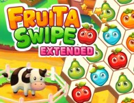 Fruita Swipe (H5)