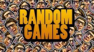 Random Games (H5)
