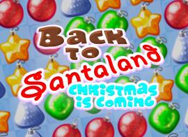 Back To Santa Land (H5)
