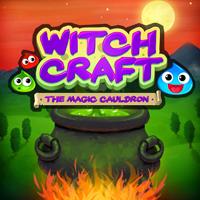 Witchcraft TheMagic Cauldron (H5)